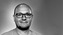 Christoph Wartmann · Rental Manager + Logistic