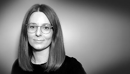 Sabrina Franz · Project Manager